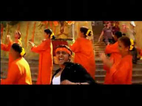 Rafta Rafta Nazar By Sonu Nigam(Uploaded from Video CD).flv