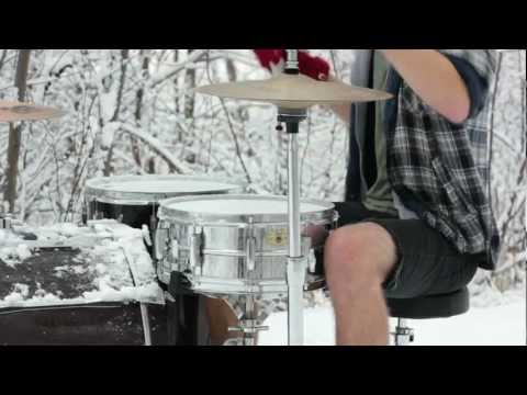 Sean Quigley - Little Drummer Boy (Official Music Video) Music Videos