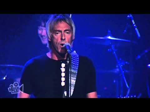Paul Weller - From The Floorboards Up (Live in Sydney)