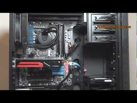 Gigabyte Z77X-DH3 Capabilities with the Intel 3570K CPU Review
