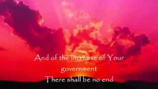 Watch Paul Wilbur In Your Presence O God video
