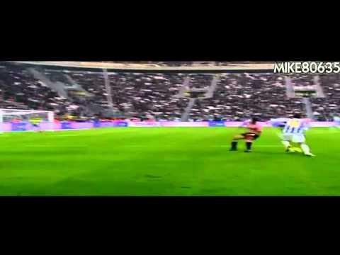 Mirko Vucinic - Genius - Juventus - 2012 HD