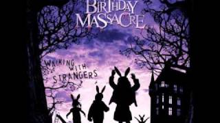 Watch Birthday Massacre Science video