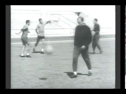 Alfredo di Stefano - Blond Arrow