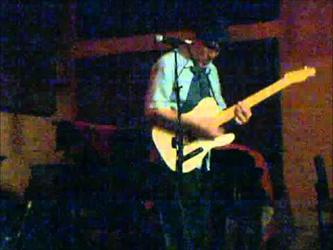 Jim Campilongo - Backburner