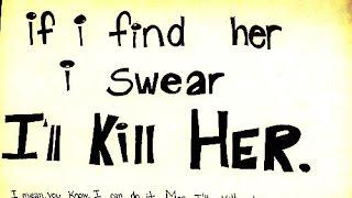 Nightcore - I'll kill her (lyrics)