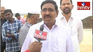 President and Vice-President To Visit Nellore | Minister Narayana Face to Face With hmtv