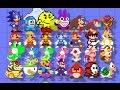 Super Mario Maker - Mystery Mushroom Course (Automatic)