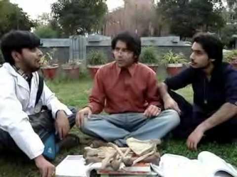 Allama iqbal medical college Lahore HOSTEL LIFE