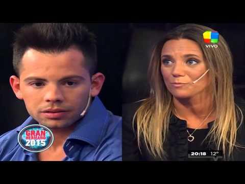 "Mariano Berón: ""Me considero totalmente inocente"""