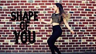 Download Dance on: Shape of You | Ed Sheeran | by Elif Khan 3Gp Mp4