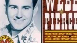 Watch Webb Pierce Love Love Love video