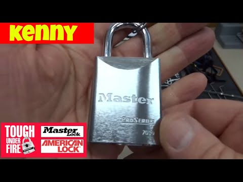 (626) (RE-UPLOAD) Kennys Master 7030 Picked & Gutted