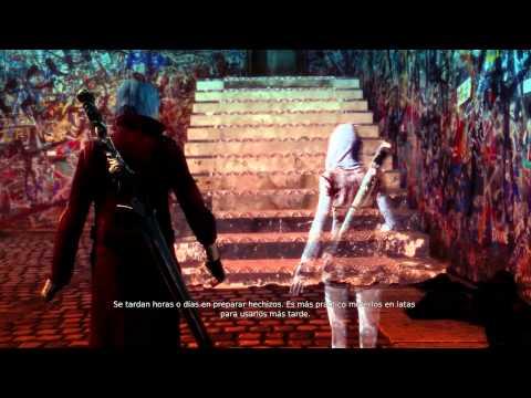 DmC: Devil May Cry ( Jugando ) ( Parte 4 ) En Español por Vardoc