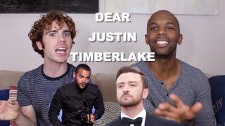 Download Lagu Dear Justin Timberlake... Gratis STAFABAND