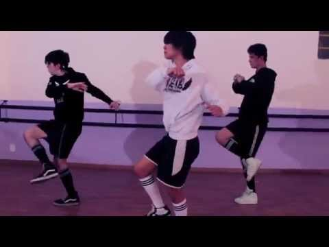 SMROOKIES (SR14B) - SUPER MOON Cover by UNLOCK (안록)