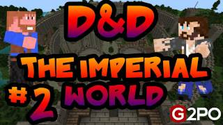 Dumb and Dumber on Minecraft - Secret Passage: Part 2, Imperial City