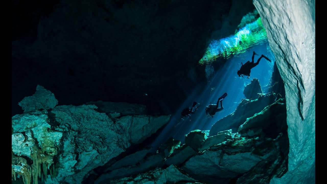 The Blue Cave of Okinawa! A complete explanation of the
