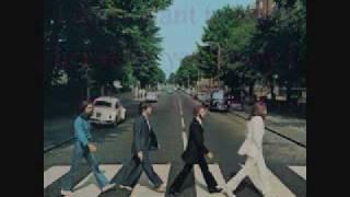 Watch Beatles Something video