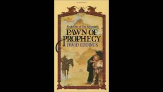 Pawn of Prophecy Chapter 1