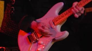 Mick Mars, Kenny Olsen ROCK n ROLL Mercy Lounge Nashville 6-23-16