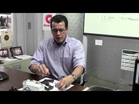 GlobTek Power Supply Basics #4 - Understanding Batteries