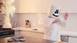Download Song Cooking With Marshmello: How To Make The PLANTA Burger (Vegan Edition) Free StafaMp3