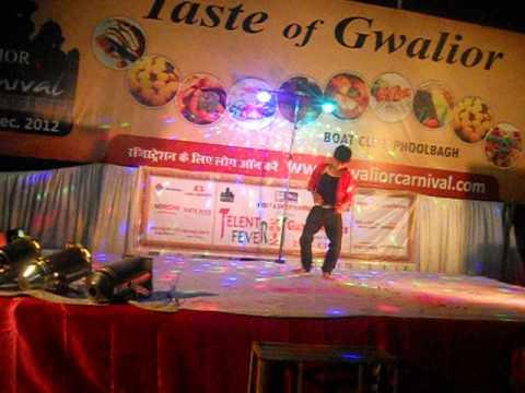 the yuvaas dance acadmey aryan thakur na aye ho na aoge song...