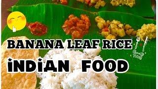 Vlog Kuliner India Makan Di Daun Pisang  Mamive 39 S Diary
