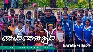 Travel with Chatura @ Korathekumbura, Sri Lanka ( 25-11-2017 )