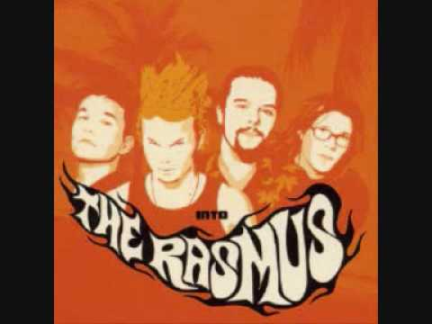 Rasmus - Madness