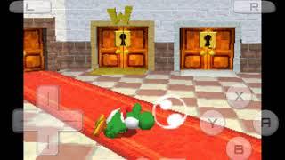 Super Mario 64 DS S5 Episode 8-11(3)