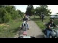 Patriot Guard Escort: SGT Charles Patterson Whitler, US Army