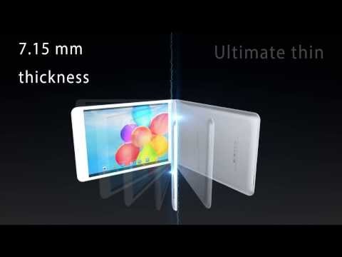 XTOUCH F81 Promotion Video