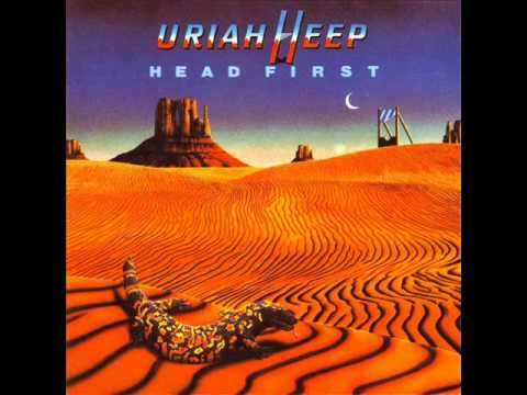 Uriah Heep - Lonely Nights