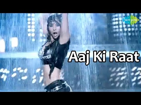 Aaj Ki Raat Koi Aane Ko Hai (Remix) | Dance Attack Fully Loaded...