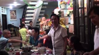 Vũ Linh - 56th Birthday Party