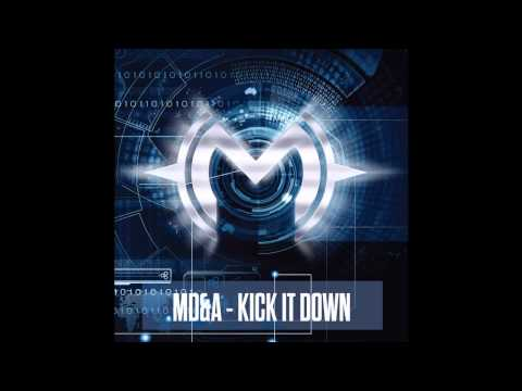 MD&A - Kick it down