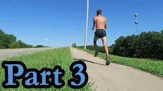 A Week in the Life of a Distance Runner Part 3 || Summer 2019