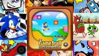 Top 10 Best iPhone Games June & July 2011