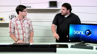 EXCLUSIVE CLOSE UP_ New SONY VAIO T Ultrabook along with S, E, L and Z Series