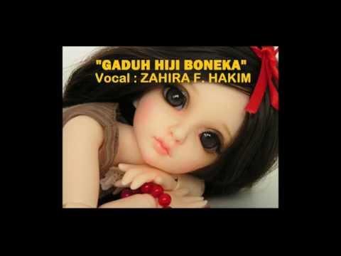 Boneka Abdi or Hanschen Klein - Zahira F. Hakim