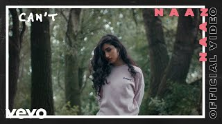 Naaz - Can't