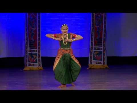 Bharatanatyam Viralimalai Kuravanji Priyadarsini Govind - Bifac video