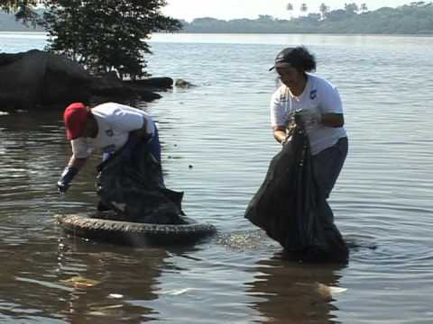 Saving Guanabara Bay