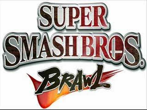Super Smash Bros. Brawl OST - Final Destination