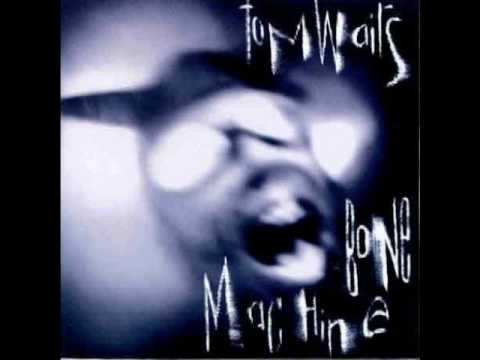 Tom Waits - All Stripped Down