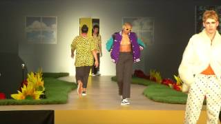 GOLF Fashion Show 2016 ( Tyler, The Creator)