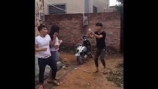 Hài nước ngoài hay nhất 2018 Hài tàu khựa vãi bữa Phần 10