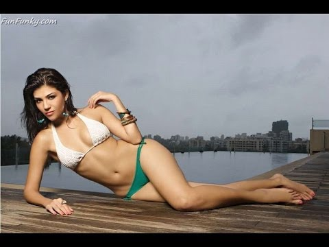 Archana Vijaya's Hottest Photoshoot For Stuff Magazine 2013 video